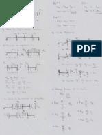 Metodo de Cross Problemas Resueltos - Analisis Estructural