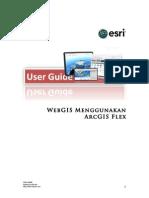 ArcGIS Flex