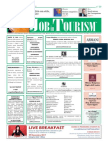 Job in Tourism - Anno XIV Numero 20
