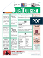 Job in Tourism - Anno XIV Numero 20