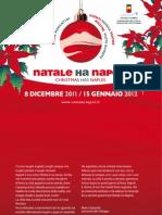 Natale Ha Napoli >>  programma 2011    COMPLETO