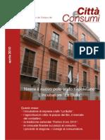 Città e Consumi, num 7