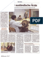 MedCoNet WAZ 17.12.2011 Deutsch - Griechisch