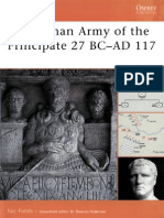 Battle Orders 037 - The Roman Army of the Principate 27 BC-AD 117