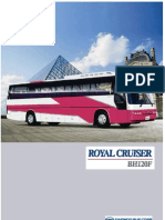 BH120F - Royal Cruiser