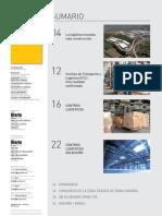 Dossier Centros Logísticos 2011
