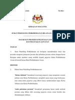 Spp102011 - Dasar Dan Prosedur Pelepasan Jawatan Dan Peletakan Jawatan