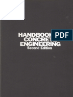 Handbook of Concrete Engineering, 2nd Ed