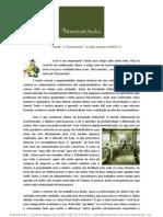 Artigo - Chefe e Empregado - Parte 1