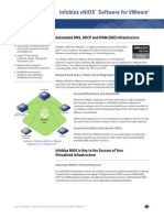 Infoblox Datasheet Vnios Vmware
