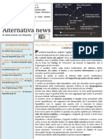 Alternativa News Numero 56