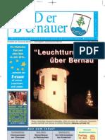 Der Bernauer - Januar 2012
