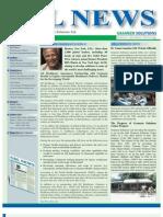GSL Newsletter, November