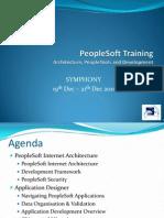 People Soft Training-2 People Tools
