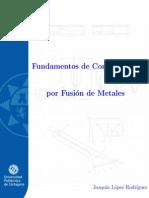 Fundamentos de ion Por Fusion de Metales