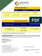 merit  special scholarship 2012 form 071011