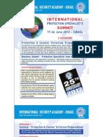 International Security Academy 2012