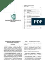 reglamento cedit 2008 impr
