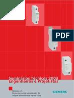 4 Proteção contra sobretensão de origem atmosféricas e para-raios-engs-Siemens-TROSK[1]