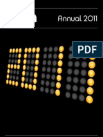 Opta Annual 2011