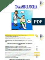 M.ambulatoria