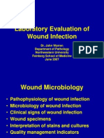 18-Laboratory Evaluation of Wound Infe Ction v1- 3