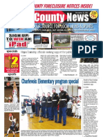 Charlevoix County News - December 22, 2011