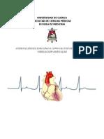 Aterosclerosis Como Factor de Riesgo Para Fibrilacion Auricular