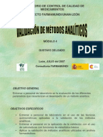 Validacion Métodos Analíticos-FM