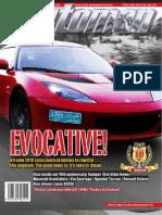 Automan Magazine - July 2010-TV