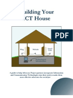 Building Your ICT House