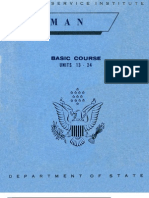 FSI German Basic Course