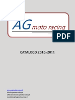 Catalogo Ag Moto Racing v1.2
