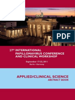 Abstract Book 2 APSC