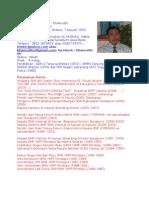 PROFIL DIRI-contoh