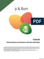 ENU 9026 Online Backup Restore