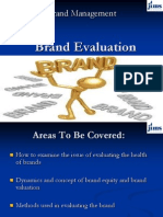 Brand Valuation (1)