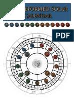 Reformed Solar Calendar