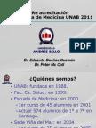 Presentacion Medicina