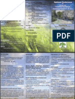 Conference on Energy and Sustainable Devlopment