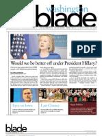 washingtonblade.com - volume 42, issue 51 - december 23, 2011