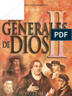 Los Generales de Dios 2 - Roberts Liardon