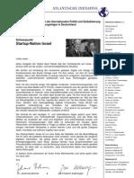Global Must Reads Dezember 2011