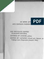 linsoutenable légèreté de lêtre pdf
