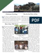 Newsletter December 2011 (1)