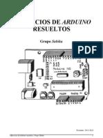 Ejercicios de Arduino Resueltos