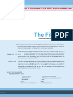 P90X Fit Test