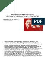 Historia de Las Doctrinas Economic As Eric Roll Portugues Parte 39