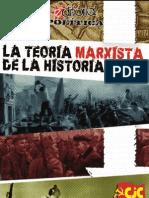 Editorial Política, nº 2, 2009 - La teoría marxista del Estado