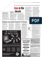 The Sun 2008-10-24 page06 Pakatan Rep Seeks Boycott of Utusan